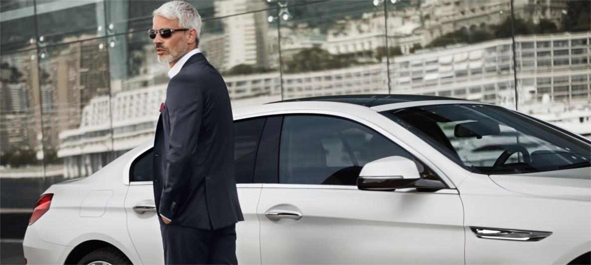 BMW Credit